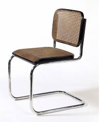 Marcel Breuer Chairs Idesign Authors Marcel Breuer