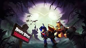 video game halloween background amazon com angry birds transformers appstore for android