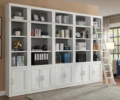 Bookcase Modular Catalina Modular Bookcase Wall Parker House Furniture Cart