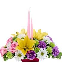easter basket delivery happy easter centerpiece at from you flowers