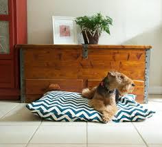 designer dog beds popsugar pets