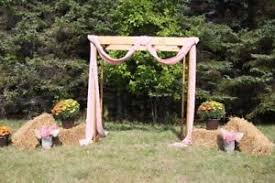 wedding arch kijiji wedding arch kijiji in new brunswick buy sell save with