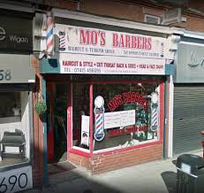 grieving couple who asked barber to trim their dead son u0027s hair for