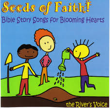 the ten commandments song the river u0027s voice