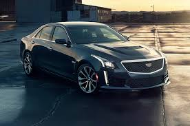 cadillac cts vs 2016 cadillac cts v reviews and rating motor trend