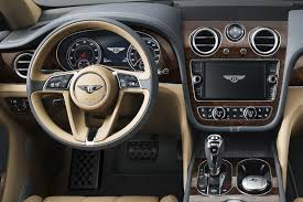 bentley bentayga 2015 bentley bentayga the fastest most powerful u0026 most luxurious suv