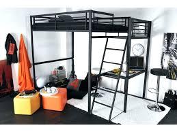 vente unique bureau lit mezzanine avec bureau lit mezzanine ikea lit