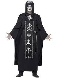 deguisement noces funebres déguisement prêtre de secte satanique homme funidelia