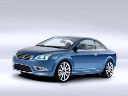 ford focus concept ford focus vignale concept 2004 picture 1 of 17
