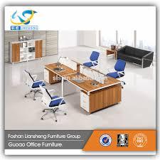 Modern Office Desks 4 People Modern Office Desk 4 People Modern Office Desk Suppliers