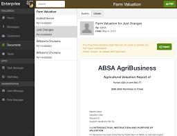 Property Valuation Spreadsheet Farm Valuations U2014 Agrista Enterprise Docs 1 0 Documentation