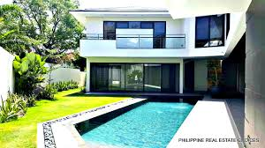 House Design Styles In The Philippines Philippine Real Estate Choices By Cme Realty Ayala Alabang Sale