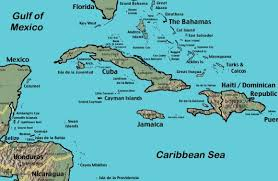 map of the islands map of caribbean maps to help plan your trip including eastern