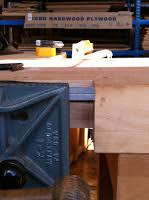Woodworking Bench Vise Installation by Lawren Woodworking Bench Vise Installation Wooden Plans For Sales