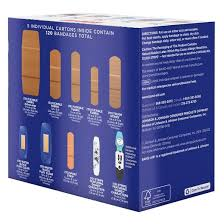 band aid brand value pack 120ct target