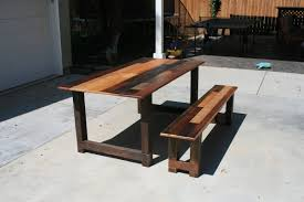 Reclaimed Wood Furniture Arbor Exchange Reclaimed Wood Furniture Patchwork Table Bench