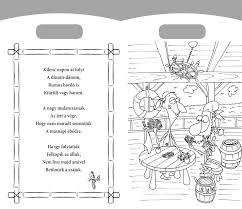 szalay publishing pirates colouring book