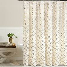 Shower Curtains Bed Bath And Beyond Golden Gate Shower Curtain Bed Bath U0026 Beyond