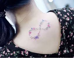 the 25 best infinity tattoos ideas on pinterest infinity henna