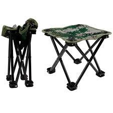 si e pliant randonn portable cing en plein air randonnée pêche tabouret chaise siège