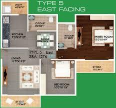 sv meadows in kengeri bangalore price location map floor plan