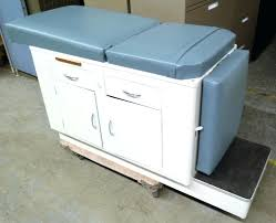 used medical exam tables exam tables for medical office exam table medical office erinromito co