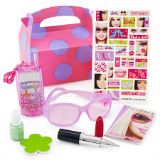 barbie all doll u0027d up party favor kit the barbie all dolld up