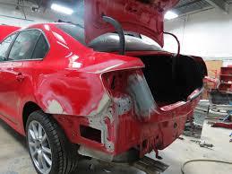 Body Shop Repair Estimate Template by Schedule A Free Estimate U2014 Auto Collision Rebuilders