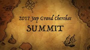 brown jeep grand cherokee 2017 2017 jeep grand cherokee summit short take youtube