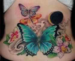 tatatatta best butterfly tattoos design