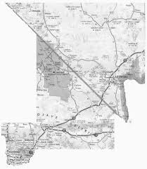 Los Angeles City Council District Map by History And Boundaries Rotary International District 5300