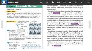 pearson etext app for android pearson etext for schools apk free education app for