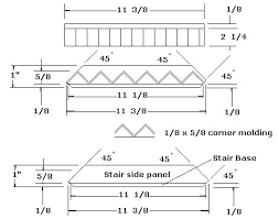 free doll house plans how to build a dollhouse stairs doll
