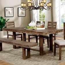 Conversing Dining Table Rustic Done Right Farmhouse Furniture We U0027re Loving Bhg Com Shop