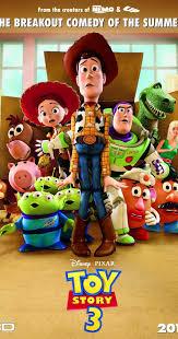 toy story 3 2010 imdb