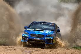 subaru rally wheels molly taylor makes history with subaru in australia subaru of