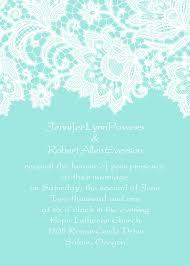 Lace Wedding Invitations Elegant Tiffany Blue Lace Wedding Invitations Ewi335 As Low As 0 94