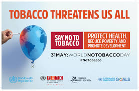 global investors support government action on tobacco control