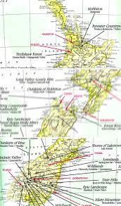 The Hobbit Map Der Hobbit Galerie übersicht Seite 20