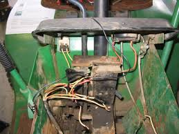 john deere 214 starting problem s mytractorforum com the