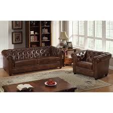 Leather Sofa And Armchair Leather Sofa And Chair 46 With Leather Sofa And Chair
