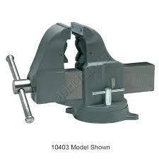 6 Inch Bench Vise 206m3 Columbian Combination Pipe And Bench Vise 6 Inch