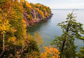 5 perfect fall road trips michigan midwest living