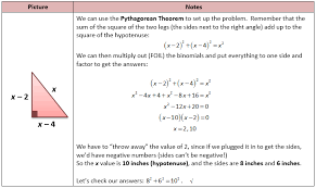 quadratic equation word problems worksheet worksheets