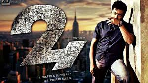 24 movie review rating story wiki live audience response