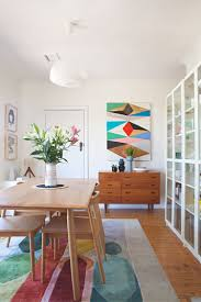 hanging art 3 measurements you need to know apartment therapy