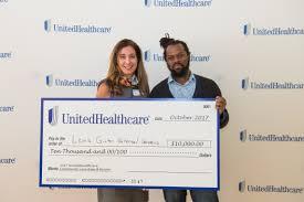 unitedhealthcare awards 10 000 to lewis ginter botanical garden