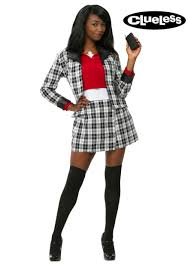 diy halloween for women clueless dee costume for women