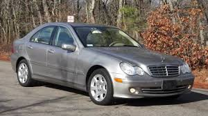 2006 mercedes c280 4matic for sale 4wd awd v6 navigation moon