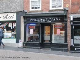 natural nails local data search